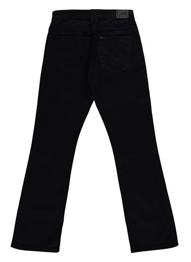 Lee Klasik Pantolon Renksiz